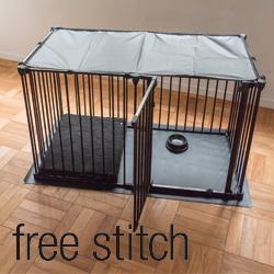 free stitch