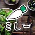 生協・食材宅配の無農薬野菜ミレー