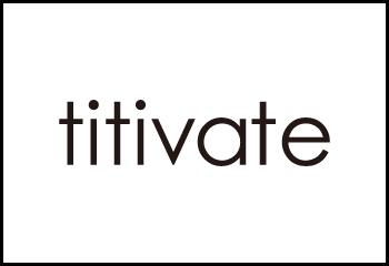 de346688285bec ブログ|titivate(ティティベイト) プチプラファッションが楽しめる通販 ...