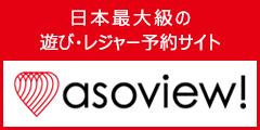 レジャー・遊び体験予約サイト『アソビュー』