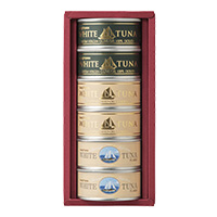 贅沢ツナ缶 3種詰合せ6缶セット