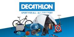 DECATHLON(デカトロン)