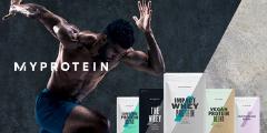 [初回]Myprotein